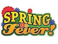 Spring Fever @ Foxy's Salon